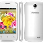 Evercoss A33A, Spesifikasi Android KitKat Bagi Pemula Harga 400 Ribuan