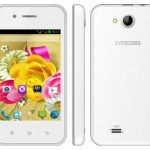 Spesifikasi Evercoss A5P, Android KitKat Harga 400 Ribuan