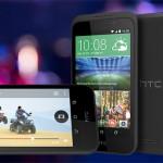 HTC Desire 320, Spesifikasi Smartphone Kelas Menengah Harga 1 Jutaan