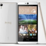 HTC Desire 826, Spesifikasi Android Lollipop Quad Core 64-Bit Kamera 13MP