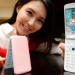 LG Ice Cream Smart, Spesifikasi Android Lipat Harga 3,4 Jutaan