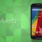 Spesifikasi dan Harga Motorola Moto G Titan, Android Lollipop 4G LTE