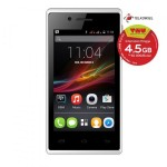SPC S5 Phoenix, Spesifikasi Android KitKat 3G Harga 400 Ribuan