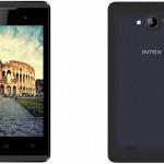 Spesifikasi Intex Aqua A1, Android KitKat Harga 800 Ribuan