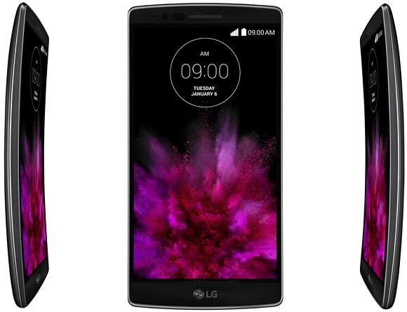 Spesifikasi LG G Flex 2, Smartphone Layar Lengkung Octa Core 4G LTE