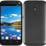 Spesifikasi ZTE Grand X Plus Z826, Android KItKat 4G LTE RAM 2GB
