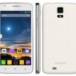 Evercoss A7L, Spesifikasi Android KitKat Quad Core Harga 800 Ribuan
