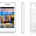 Asiafone Asiadroid AF77, Spesifikasi Smartphone Entry-Level Harga 399 Ribu