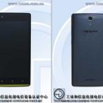 Spesifikasi Oppo 3006, Smartphone Kelas Menengah Usung Kamera 8 MP