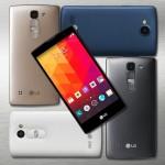 Spesifikasi LG Leon, Smartphone Android Lollipop Quad Core