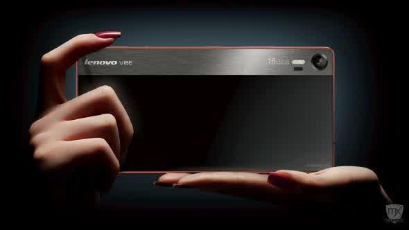 Spesifikasi Lenovo Vibe Shot, Smartphone Octa Core Kamera 16 MP