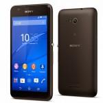 Harga dan Spesifikasi Sony Xperia E4g, Smartphone 4G LTE Entry Level