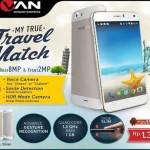 Spesifikasi dan Harga Advan Vandroid S5J+, Android KitKat Quad Core