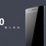 Spesifikasi dan Harga Oppo 3000, Smartphone Android dengan Prosesor 64-Bit