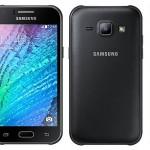 Spesifikasi Samsung Galaxy J1 4G, Smartphone Android KitKat Quad Core