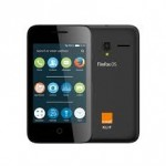 Spesifikasi Alcatel Orange Klif, Smartphone Entry Level OS Firefox