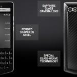 Spesifikasi BlackBerry Porsche P'9983 Graphite Resmi Dirilis Seharga Rp 23 Jutaan