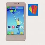 Spesifikasi Evercoss A74D, Smartphone Rp 700 Ribuan Dengan OS KitKat dan Prosesor Quad Core