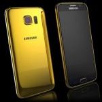 Spesifikasi Galaxy S6 Edge, Kembali Dirilis Dengan Varian Lapisan Emas 24K