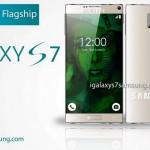 Spesifikasi Samsung Galaxy S7, Sudah Mulai Dibocorkan Akan Menggunakan RAM 6GB