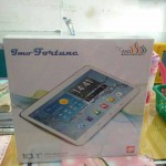 IMO Fortune, Tablet Lokal Untuk Pasar Low-End