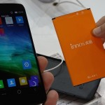 Innos D6000, Smartphone Dengan Dual Baterai Diperkenalkan Di MWC 2015