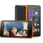 Spesifikasi Microsoft Lumia 430, Smartphone Dual Sim Windows
