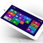 Spesifikasi Ployer MOMO7W, Tablet Windows 8.1 Harga 600 RIbuan