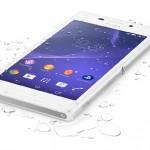 Sony Xperia M4 Aqua Mulai Buka Pre Order Dengan Harga Rp 4 Jutaan