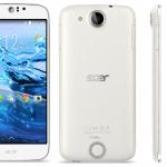 Spesifikasi Harga Acer Liquid Jade Z, Smartphone Android Quad Core
