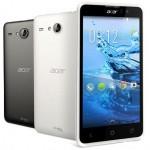 Spesifikasi Acer Liquid Z520, Smartphone Android Lollipop Harga 1,8 Jutaan