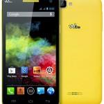 Spesifikasi Wiko Rainbow, Smartphone Gahar Harga 1,4 Jutaan