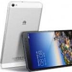 Spesifikasi Huawei MediaPad X2, Tablet Octa Core 7 Inchi