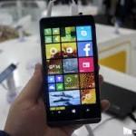 Spesifikasi Coship X1, Smartphone Dual OS Tahan Air