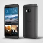 Spesifikasi HTC One E9, Smartphone Lollipop Kamera 20 Mp