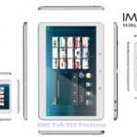 Spesifikasi IMO Tab Z10 Fortune, Tablet Android Layar 10,1 Inci