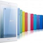 Spesifikasi Acer Iconia One 8 B1-820, Tablet Dengan OS Lollipop Berfitur Lengkap