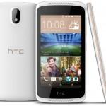 Spesifikasi HTC Desire 326G, Usung Spesifikasi Kelas Menengah Dengan Desain Khas HTC Desire