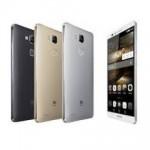 Spesifikasi Huawei P8 Max, Smartphone Besar RAM 3 Gb