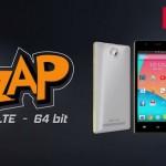 Spesifikasi Polytron Zap 5, Smartphone 4G LTE Termurah Seharga Rp 1,1 Jutaan