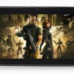 Spesifikasi Tablet QPD Q9, Tablet Khusus Gaming Seharga Rp 1,5 Jutaan Saja