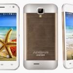 Harga dan Spesifikasi Advan Star Mini, Smartphone Android KitKat Murah