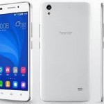 Spesifikasi Huawei Honor 4C, Ponsel Octa Core 13 Mp