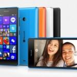 Spesifikasi Lumia 540, Ponsel Harga 1 Jutaan Kamera 8 Mp