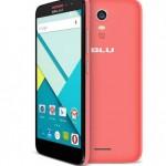 Spesifikasi Blu Studio C, Smartphone Entry-Level Dengan OS Lollipop dan Prosesor Quad-Core