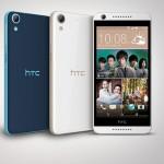 Spesifikasi HTC Desire A50C, Akan Ramaikan Pasar Mid-End Dengan Spesifikasi Yang Unggul