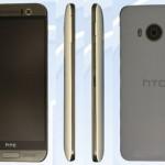 Spesifikasi HTC One M9e, Hadirkan Bodi Plastik Dengan Spesifikasi Gahar