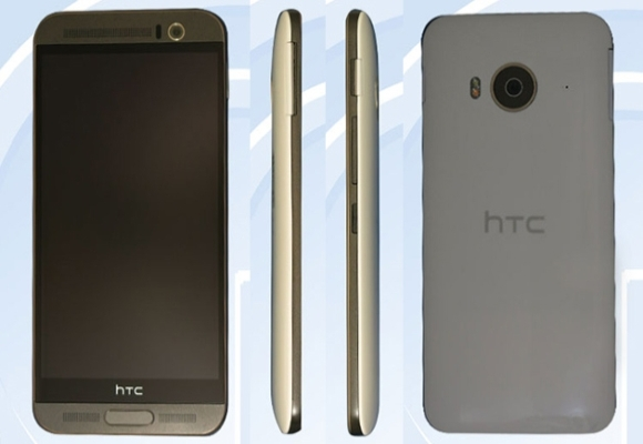 HTC One ME9
