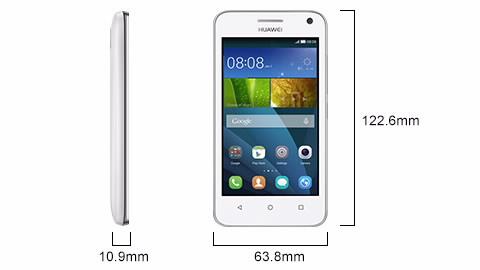 Harga Spesifikasi Huawei Y3