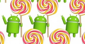 Kelebihan OS Android Lollipop 5.0